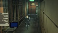 Metal Gear Solid HD Collection - Screenshots - Bild 5