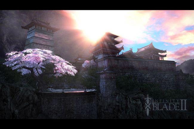 Infinity Blade 2 - Screenshots - Bild 1