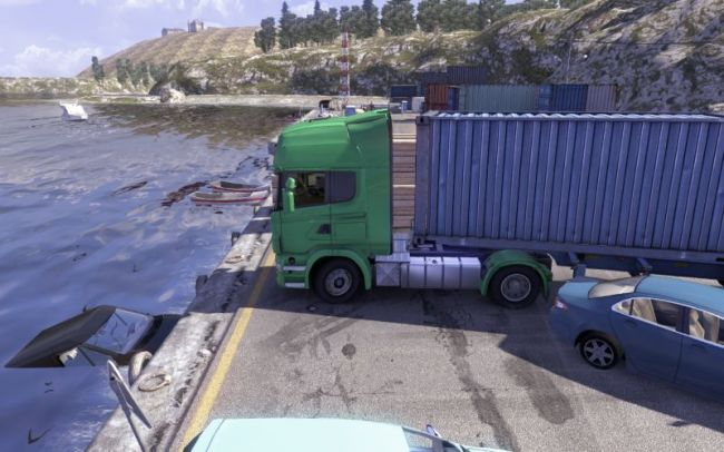 Scania Truck Driving Simulator - The Game - Screenshots - Bild 19