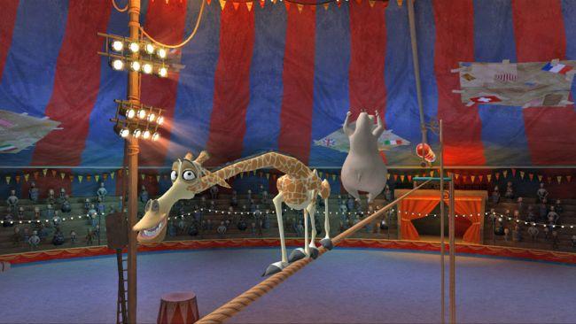 Madagascar 3: The Video Game - Screenshots - Bild 10