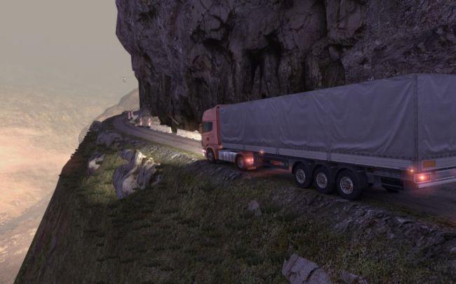Scania Truck Driving Simulator - The Game - Screenshots - Bild 16