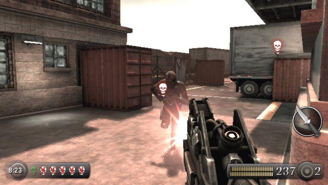 Resistance: Burning Skies - Screenshots - Bild 7