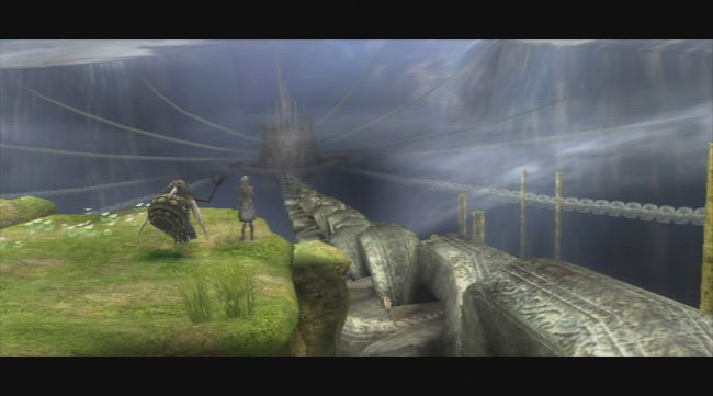 Pandora's Tower - Screenshots - Bild 21