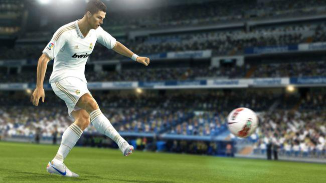 Pro Evolution Soccer 2013 - Screenshots - Bild 3