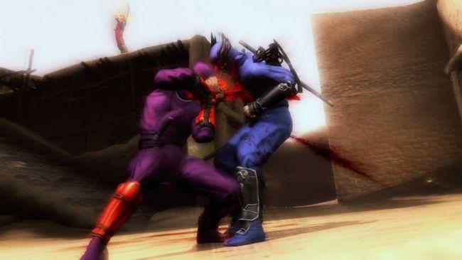 Ninja Gaiden 3 DLC - Screenshots - Bild 29