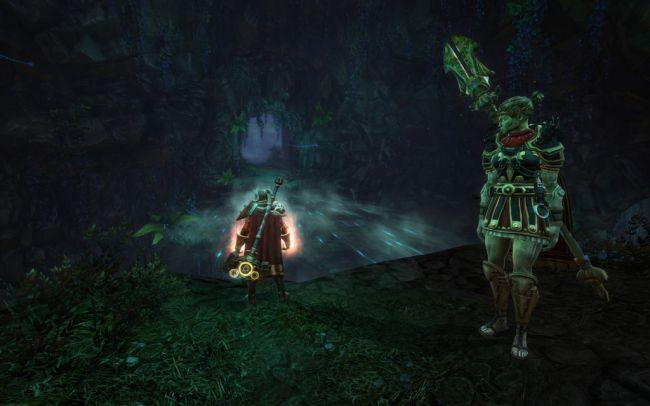 Kingdoms of Amalur: Reckoning DLC: Teeth of Naros - Screenshots - Bild 2