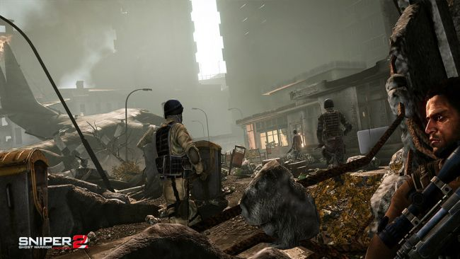 Sniper: Ghost Warrior 2 - Screenshots - Bild 24