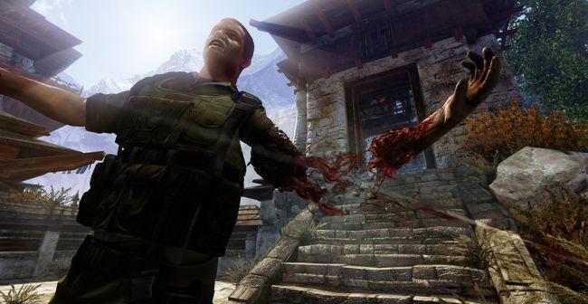 Sniper: Ghost Warrior 2 - Screenshots - Bild 28