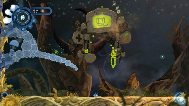 Fly'n - Screenshots - Bild 1