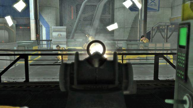 007 Legends - Screenshots - Bild 5