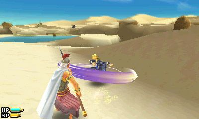 One Piece: Unlimited Cruise SP2 - Screenshots - Bild 21