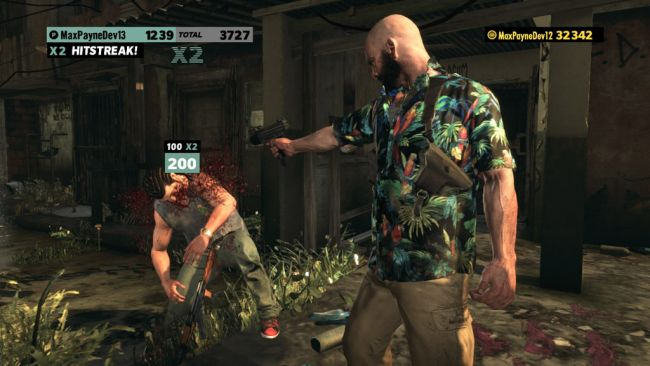 Max Payne 3 - Screenshots - Bild 8