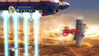 Sonic the Hedgehog 4: Episode 2 - Screenshots - Bild 20