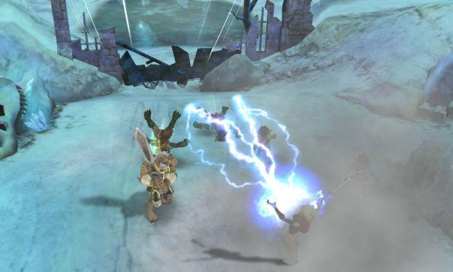 Heroes of Ruin - Screenshots - Bild 10
