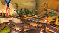 Super Monkey Ball: Banana Splitz - Screenshots - Bild 7