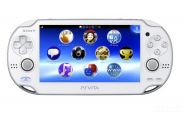 PlayStation Vita Crystal White Hardware-Fotos - Screenshots - Bild 1