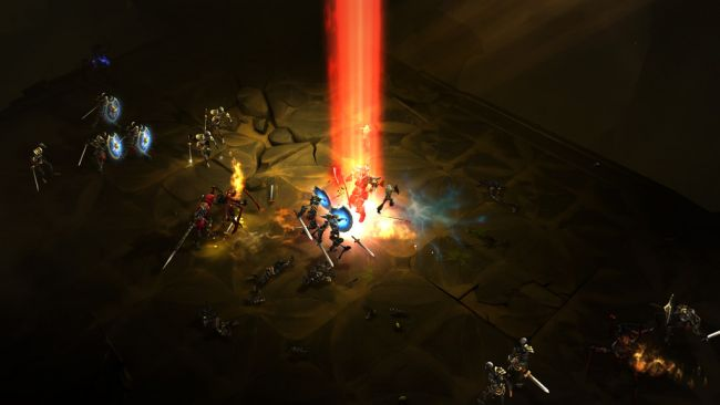 Diablo III - Screenshots - (PC)