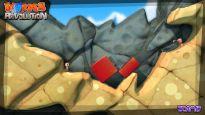 Worms Revolution - Screenshots - Bild 4