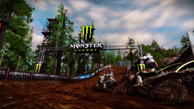 MUD: FIM Motocross World Championship - Screenshots - Bild 5