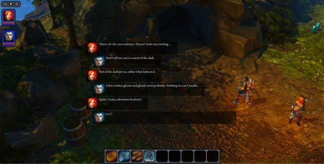 Divinity: Original Sin - Screenshots - Bild 28