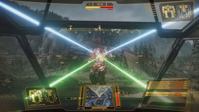 MechWarrior Online - Screenshots - Bild 39