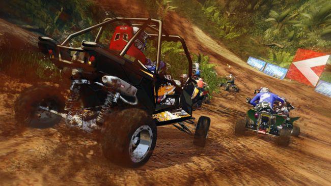 Mad Riders - Screenshots - Bild 9