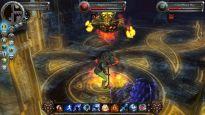 Legends of Dawn - Screenshots - Bild 11