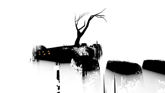 The Unfinished Swan - Screenshots - Bild 12