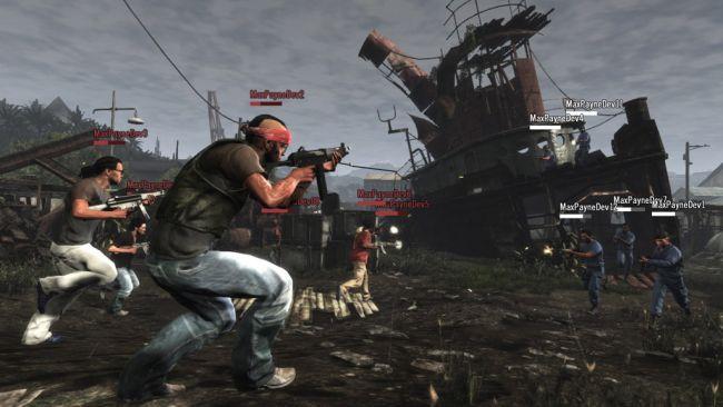 Max Payne 3 - Screenshots - Bild 29