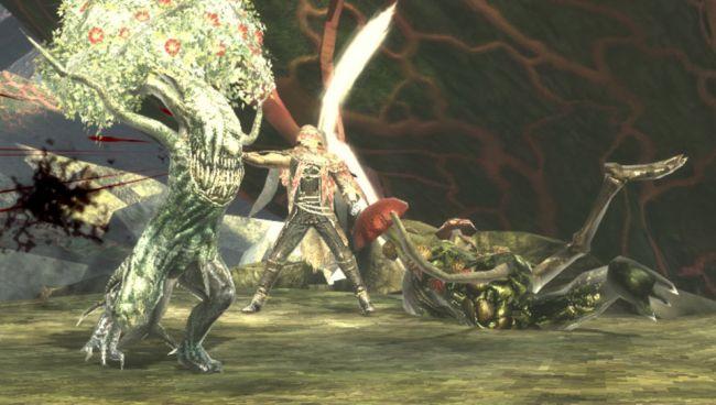 Soul Sacrifice - Screenshots - Bild 25
