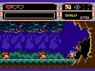 Sega Mega Drive Classic Collection - Volume 5 - Screenshots - Bild 3