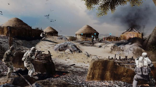 Tom Clancy's Ghost Recon: Future Soldier - Screenshots - Bild 29