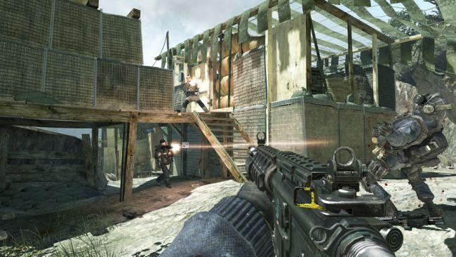 Call of Duty: Modern Warfare 3 DLC: Content Collection #2 - Screenshots - Bild 16