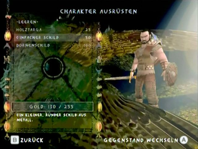 Enclave: Shadows of Twilight - Screenshots - Bild 6