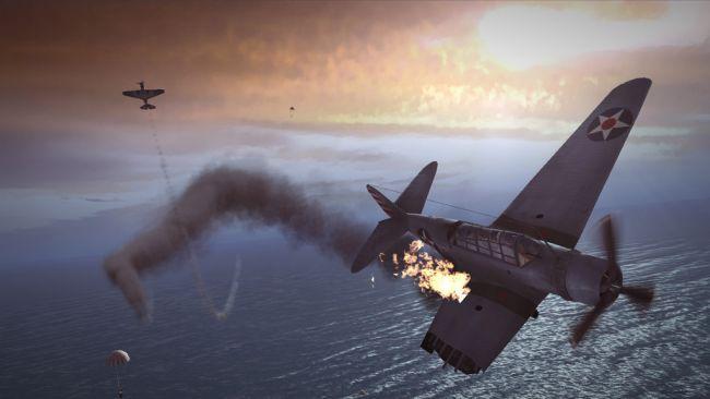 Damage Inc.: Pacific Squadron WWII - Screenshots - Bild 28