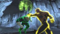 DC Universe Online DLC: The Last Laugh - Screenshots - Bild 4