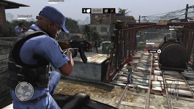 Max Payne 3 - Screenshots - Bild 31