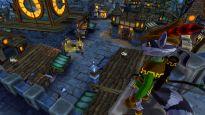 Sly Cooper: Jagd durch die Zeit - Screenshots - Bild 1
