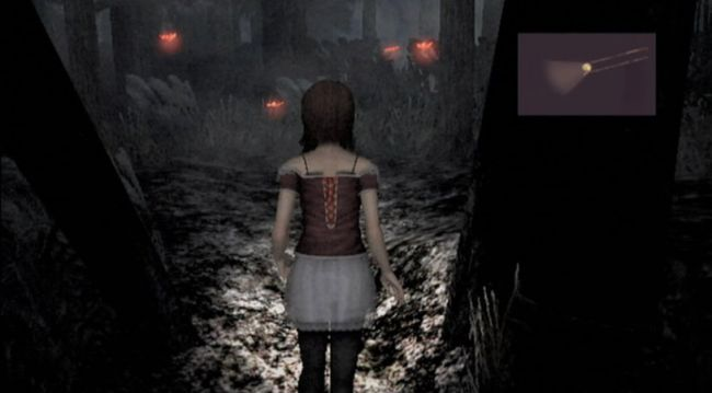Project Zero 2: Crimson Butterfly - Screenshots - Bild 2
