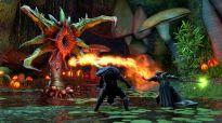The Elder Scrolls Online Geleakte Bilder - Screenshots - Bild 11