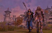 The Elder Scrolls Online Geleakte Bilder - Screenshots - Bild 1
