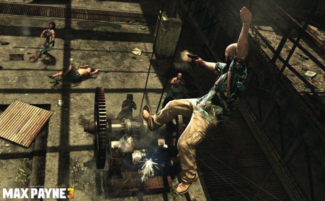 Max Payne 3 - Screenshots - Bild 37