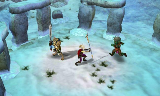 Heroes of Ruin - Screenshots - Bild 12