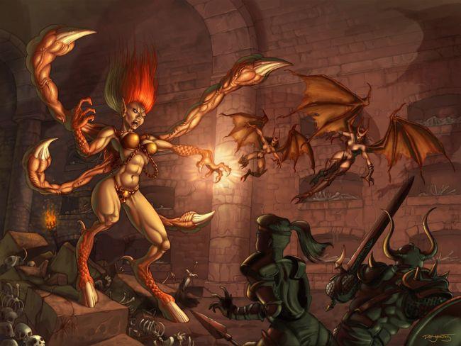 Патч v1.13c для Diablo 2 и LoD - Диабломания. Diablo 2 - Русски
