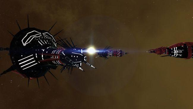 Legends of Pegasus - Screenshots - Bild 1