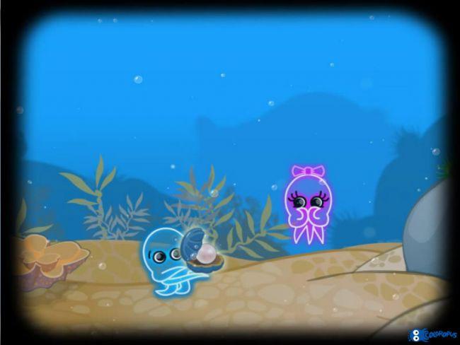 Coloropus - Screenshots - Bild 4