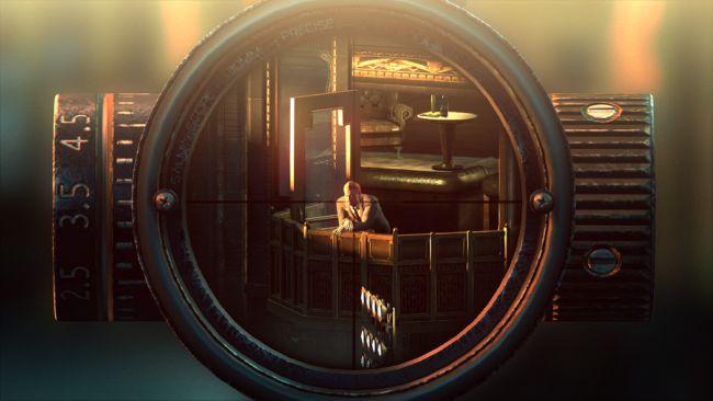 Hitman: Sniper Challenge - Screenshots - Bild 2
