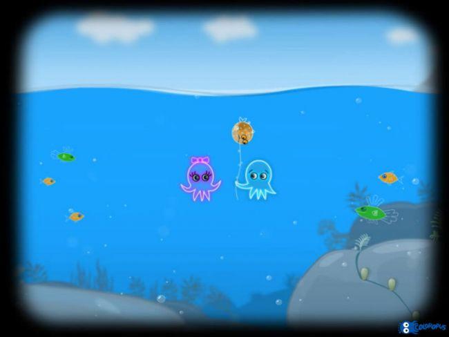 Coloropus - Screenshots - Bild 3