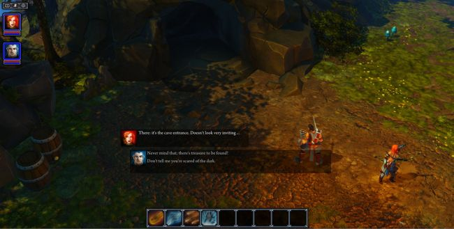 Divinity: Original Sin - Screenshots - Bild 26