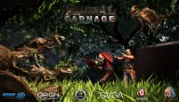 Primal Carnage - Screenshots - Bild 1